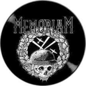 Memoriam - the Hellfire Demos - Vinile LP