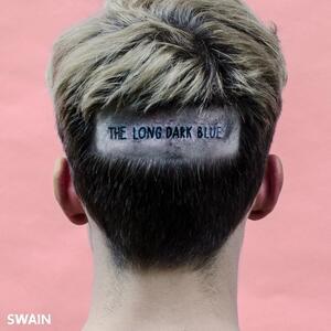 The Long Dark Blue - Vinile LP di Swain