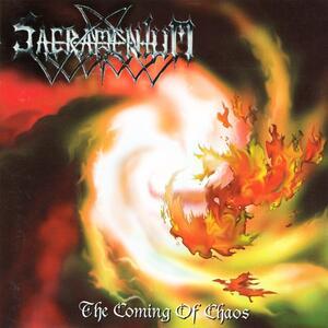 Coming Of Chaos - Vinile LP di Sacramentum