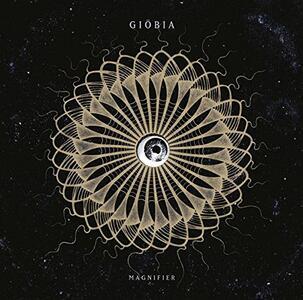 Magnifier - Vinile LP di Giobia