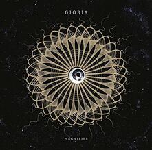 Magnifier - CD Audio di Giobia