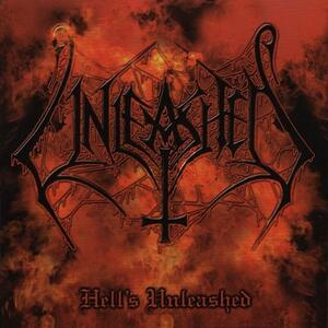Hell's Unleashed - Vinile LP di Unleashed
