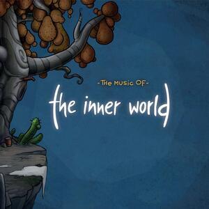 Inner World (Colonna Sonora) - Vinile LP