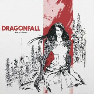 Shadowrun. Dragonfall (Colonna Sonora) - Vinile LP di John Everist