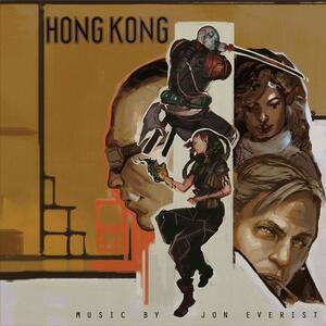 Shadowrun. Hong Kong (Colonna Sonora) - Vinile LP di John Everist