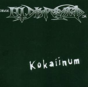 Kokaiinum - Vinile LP di Illdisposed