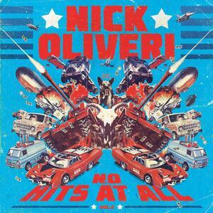 N.O. Hits at All vol.2 - Vinile LP di Nick Oliveri