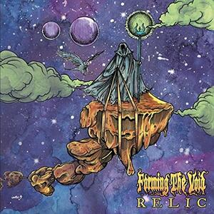 Relic - Vinile LP di Forming the Void