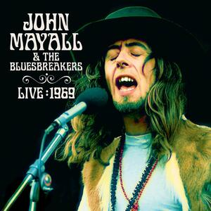 Live at the Marquee - Vinile LP di John Mayall