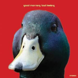 Good Morning Bad Feeling - Deprecation - Vinile LP di Blues Against Youth