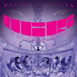 Quazarz Vs the Jealous Machines - Vinile LP di Shabazz Palaces