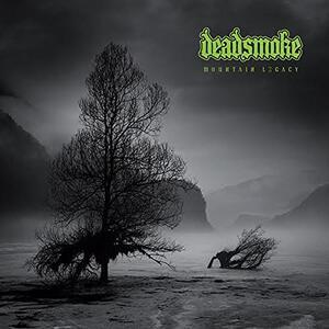 Mountain Legacy - Vinile LP di Deadsmoke