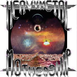Heavymetal Mothership - Vinile LP di Turn Me on Dead Man