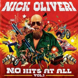 N.O. Hits at All vol.3 (Coloured Vinyl) - Vinile LP di Nick Oliveri