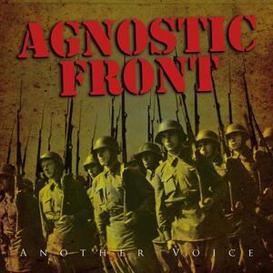 Another Voice - Vinile LP di Agnostic Front