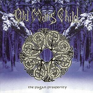 Pagan Prosperity - Vinile LP di Old Man's Child