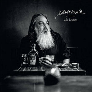 Galmandsv Rk - Vinile LP di Uffe Lorenzen