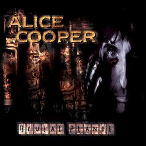 Brutal Planet - Vinile LP di Alice Cooper