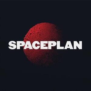 Spaceplan (Colonna Sonora) - Vinile LP di Logan Gabriel