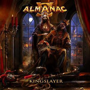 Kingslayer - Vinile LP di Almanac
