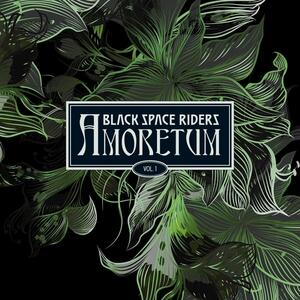 Amoretum V.1 - Vinile LP di Black Space Riders