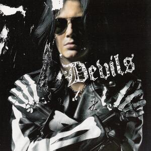 Devils - Vinile LP di Sixty-Nine Eyes