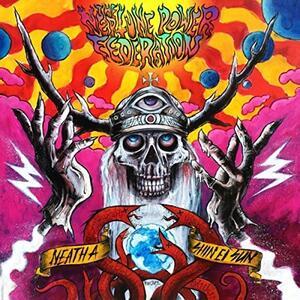 Neath a Shin Ei Sun - Vinile LP di Neptune Power Federation