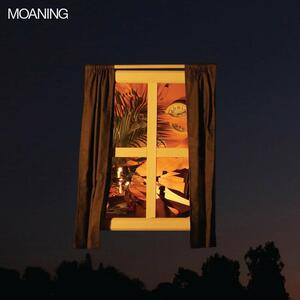 Moaning - Vinile LP di Moaning