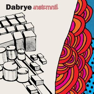 Instrmntl - Vinile LP di Dabrye