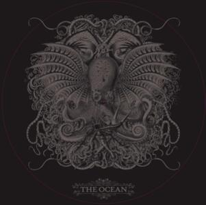 Rhyacian - Vinile LP di the Ocean