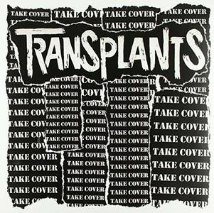 Take Cover Ep - Vinile LP di Transplants