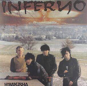 Hibakusha - Vinile LP di Inferno