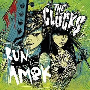 Run Amok - Vinile LP + CD Audio di Glucks