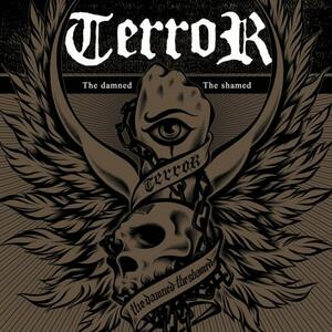 Damned the Shamned - Vinile LP di Terror
