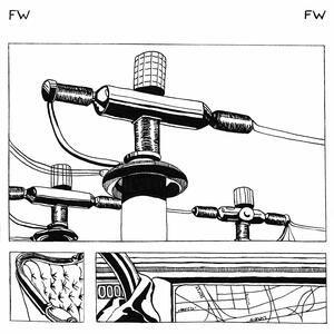 Forth Wanderers - Vinile LP di Forth Wanderers