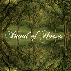 Everything All the Time - Vinile LP di Band of Horses