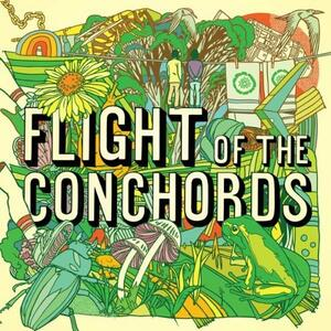 Flight of the Conchords - Vinile LP di Flights of the Conchords