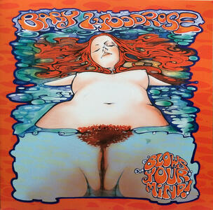 Blows Your Mind - Vinile LP di Baby Woodrose