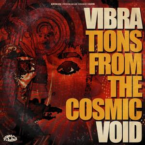 Vibrations from the Cosmic Void - Vinile LP di Vibravoid