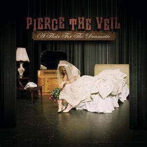 A Flair for the Dramatic (+ MP3 Download) - Vinile LP di Pierce the Veil