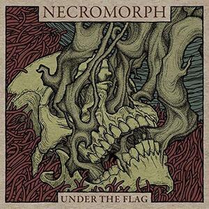 Under the Flag - Vinile LP di Necromorph