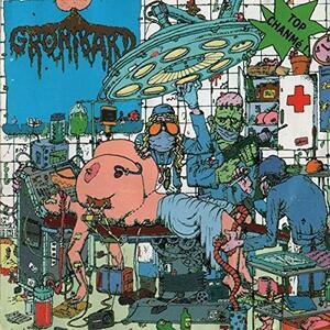 Gronibard - Vinile LP di Gronibard