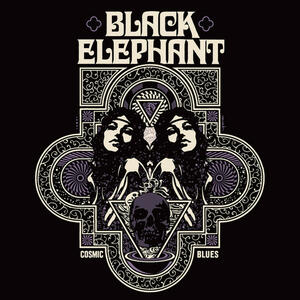 Cosmic Blues - Vinile LP di Black Elephant