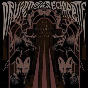 All the Darkness Looks Alive - Vinile LP di Druids of the Gué Charette