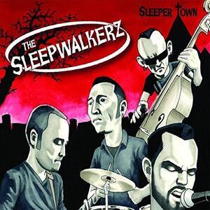 Sleeper Town - Vinile LP di Sleepwalkerz