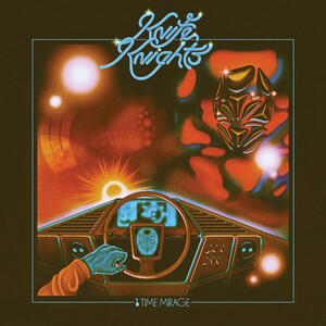 1 Time Mirage - Vinile LP di Knife Knights