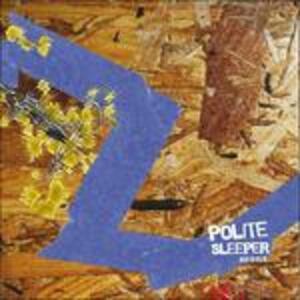 Seens - Vinile LP di Polite Sleeper