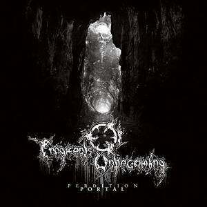 Perdition Portal - Vinile LP di Fragments of Unbecoming