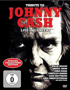 Tribute to Johnny Cash - DVD