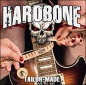 Tailor Made - Vinile LP di Hardbone